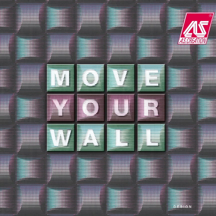 A.S. Création Move Your Wall