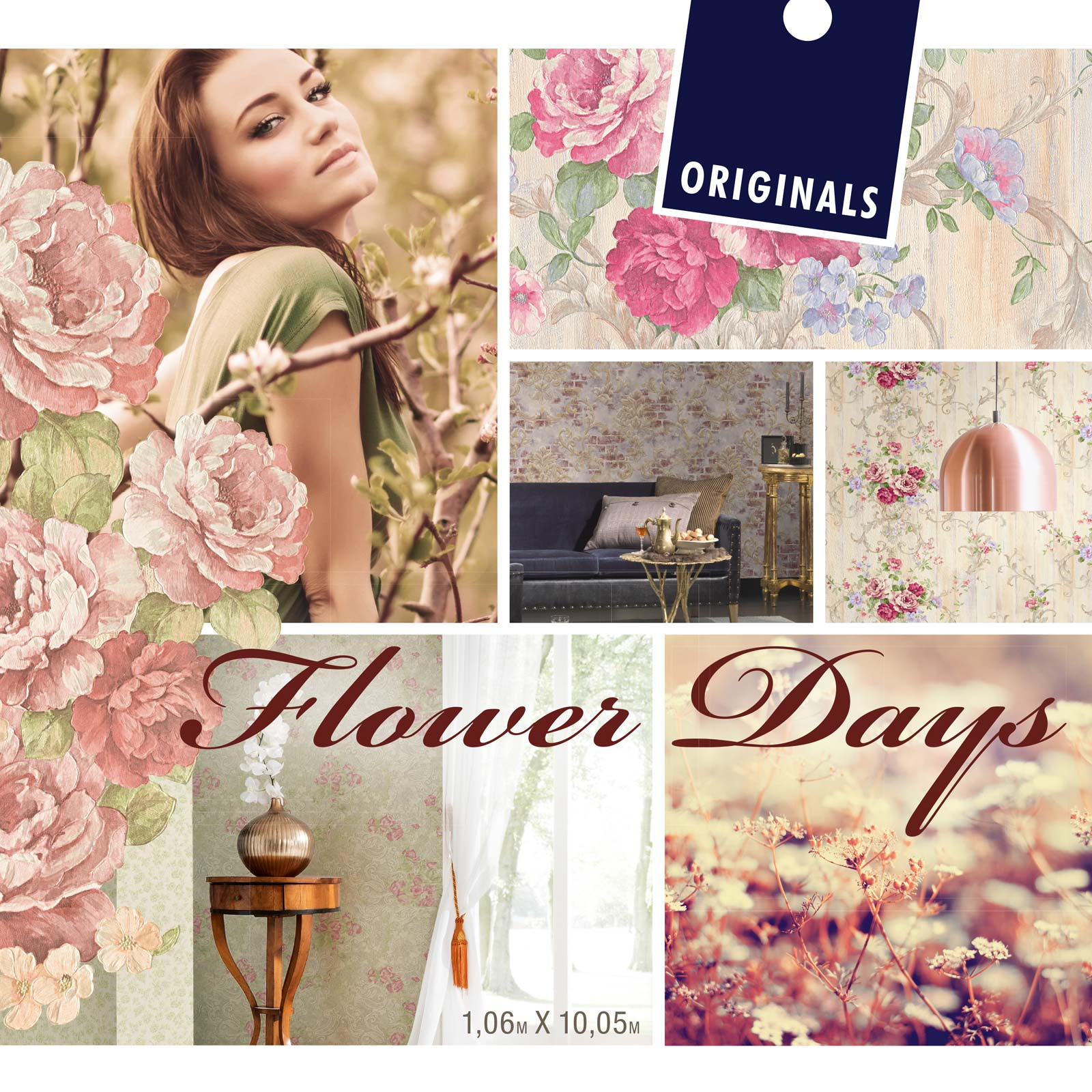 Originals Flower Days