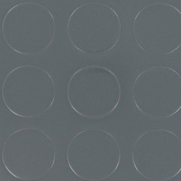 Rouleau PVC - Sommer Expodots 0005 Dark Grey - BRICOFLOR