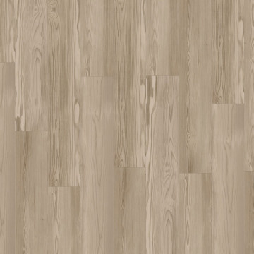 "Gerflor Creation Design 30 ""0817 North Wood Mokaccino"" (18,4 x 121,9 cm) Lame PVC à coller"