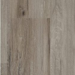 "Lame PVC clipsable Gerflor Senso Clic Premium ""0830 Authentic Grey"" pas cher - BRICOFLOR"