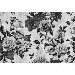 Papier peint panoramique spanish rose 1 DD114152 Livingwalls Walls by Patel