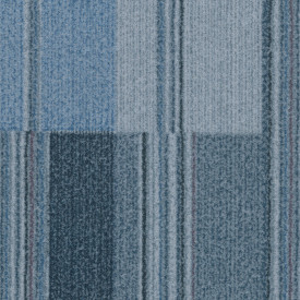 "Forbo Flotex Linear Cirrus ""270005 Sapphire"""