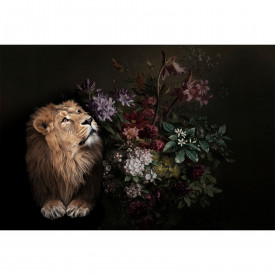 Papier peint panoramique wildlife 2 DD110621 Livingwalls Walls by Patel