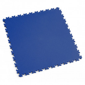 "Dalle PVC garage Fortelock Light 2060 ""Skin Bleu"""
