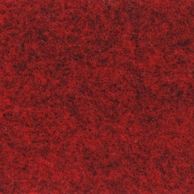 Dalle de Moquette - Sommer Concord Dark Red - BRICOFLOR