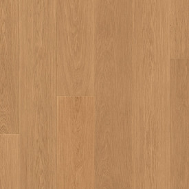 "Quick-Step Largo ""LPU1284 Chêne verni naturel planches"" - Parquet Stratifié D1"