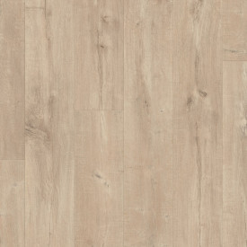 "Quick-Step Largo ""LPU1622 Chêne Dominicano naturel monolame"" - Parquet Stratifié D1"