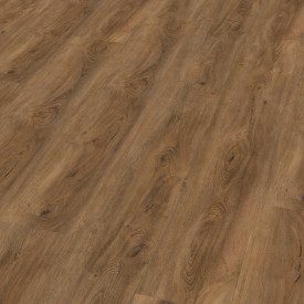 "Wineo 800 Wood XL | Dalle PVC clipsable ""Cyprus Dark Oak"""