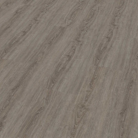 "Wineo 800 Wood XL | Dalle PVC clipsable ""Ponza Smoky Oak"""