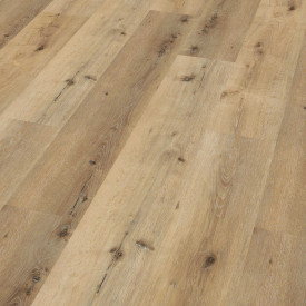 "Wineo 800 Wood XL | Dalle PVC clipsable ""Corn Rustic Oak"""