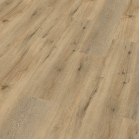 "Wineo 400 Wood | Lame PVC clipsable hybride ""Adventure Oak Rustic"""