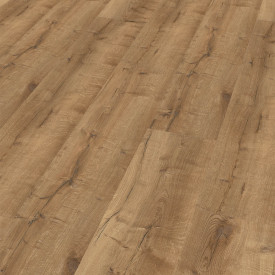 "Wineo 400 Wood XL | Lame PVC clipsable ""Comfort Oak Mellow"""