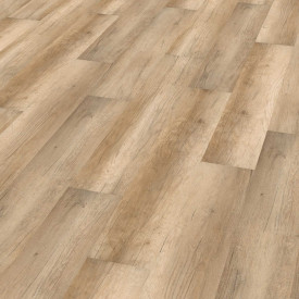 "Wineo 1000 Wood | Lame PVC clipsable ""Calistoga Cream"""