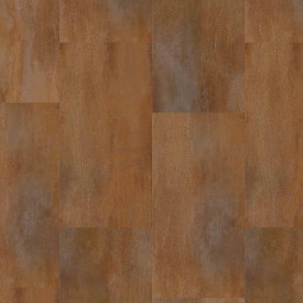 "Gerflor Creation Clic 55 ""0095 Rust Corten"" (39,1 x 72,9 cm)"