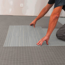Sous-couche Gerflor Smart Fix 16 dB pour lame PVC à coller